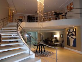 Excelente apartamento na Av. Brasil! - Pronto para morar - Centro - Balne�rio Cambori�