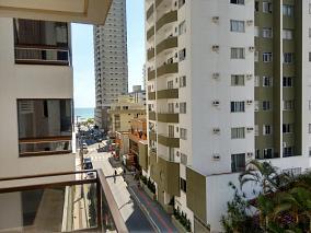 Apartamento amplo na regi�o central - Pronto para morar - Centro - Balne�rio Cambori�
