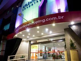 Sala comercial no Shopping Atl�ntico! - Pronto para morar - Centro - Balne�rio Cambori�
